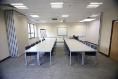 Classroom 1 & 2