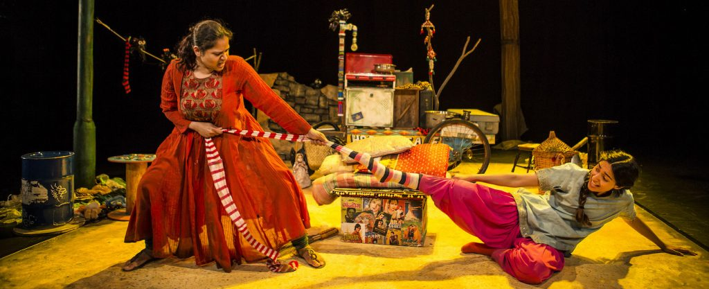 Tales of Birbal by Mashi Theatre_2_Pamela Raith Photography